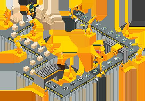 Sistem MRP Andal untuk Manufaktur